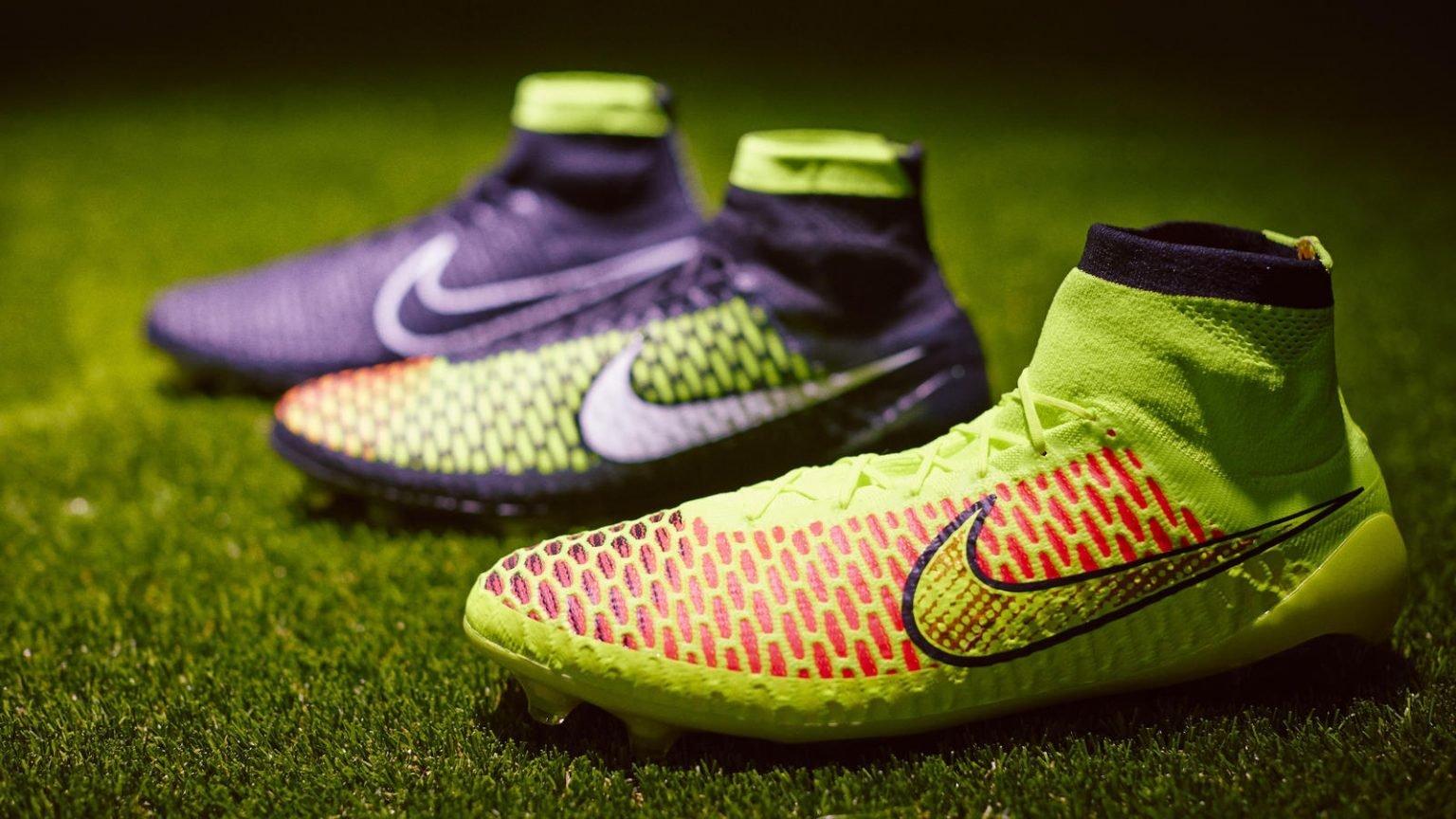 Giày Nike Magista Obra I được ra mắt tại World Cup 2014
