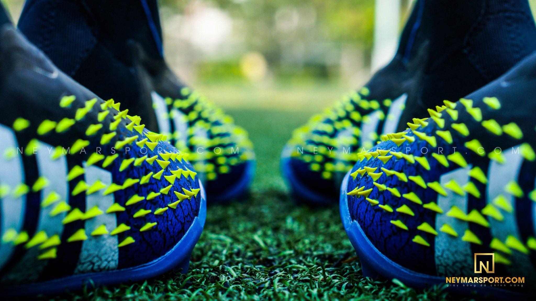 Công nghệ của giày đá bóng adidas Predator Freak Superlative