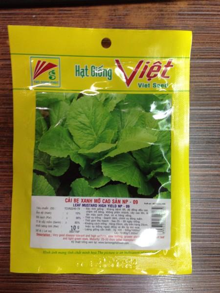 CB3-Combo 5 hạt giống rau ăn lá (xà lách, cải, mồng tơi) và dinh dưỡng trồng rau sạch thủy canh tại nhà siêu tiết kiệm
