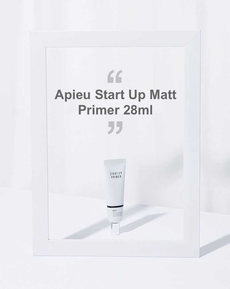 Apieu Start Up Matt Primer 28ml