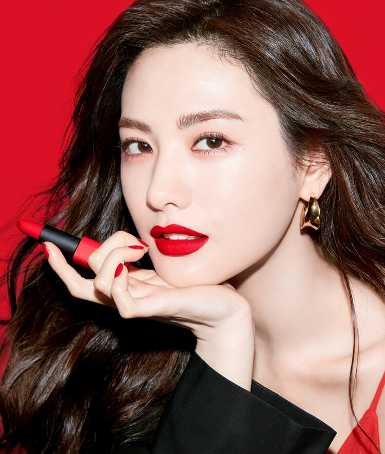 Missha Dare Rouge Retro Bang