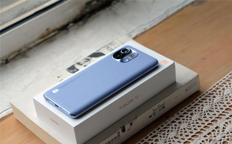 Xôn xao tin đồn Xiaomi Mi 11 được phân phối chính hãng tại Việt Nam, các Mifans đã thấy hào hứng hay chưa? hình ảnh 2