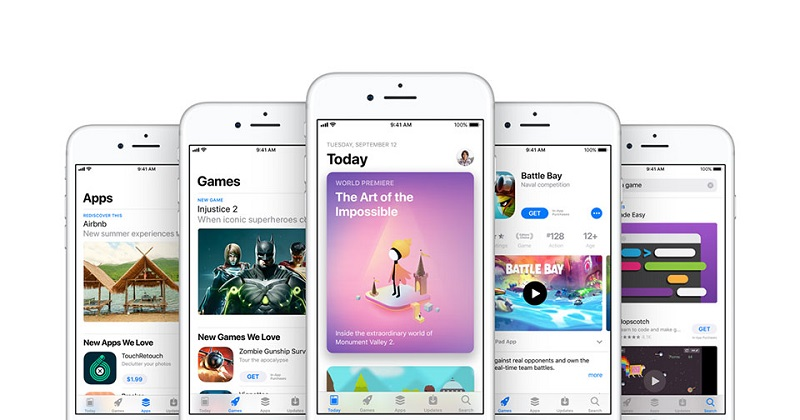 5 lợi ích mà người dùng chỉ có được khi sử dụng iPhone