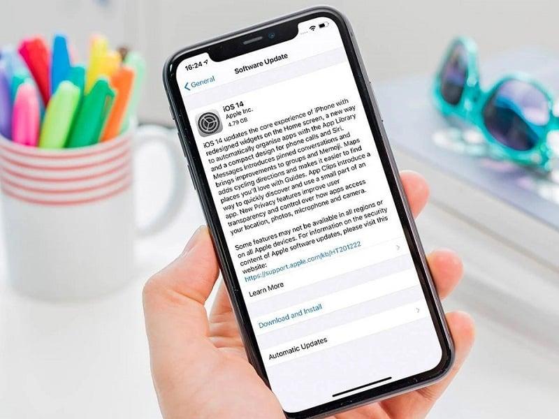 5 lợi ích mà người dùng chỉ có được khi sử dụng iPhone hình ảnh 2
