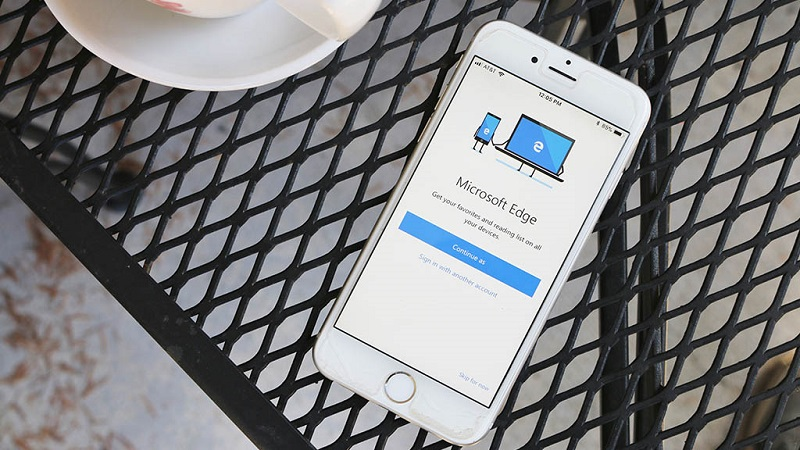 Điểm danh 6 trình duyệt có thể thay thế Safari trên iPhone, bạn đã biết chưa? hình ảnh 4