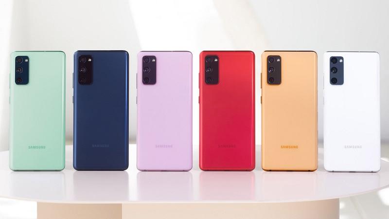"""Top 7 smartphone của Samsung """"chiều lòng"""" dân đam mê nhiếp ảnh hình ảnh 2"""