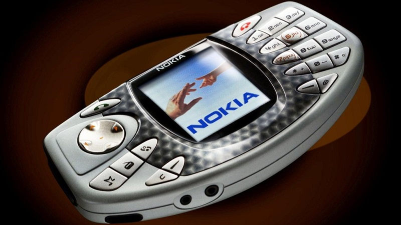 """Tại sao những """"gã khổng lồ"""" công nghệ không hứng thú với điện thoại chơi game?"""