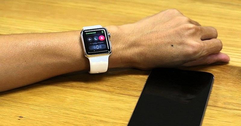 """Trở thành """"dân chơi"""" sành điệu với 8 mẹo cực hữu ích trên Apple Watch"""