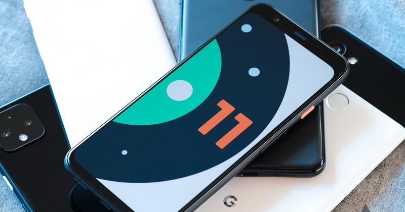 Android 11 sắp ra mắt có gì thú vị?