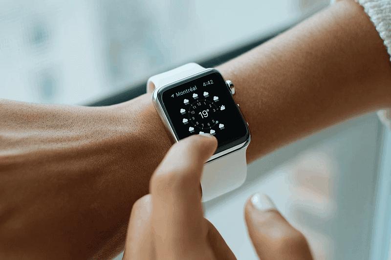 Apple Watch Series 6 GPS - Phân Phối Chính Hãng
