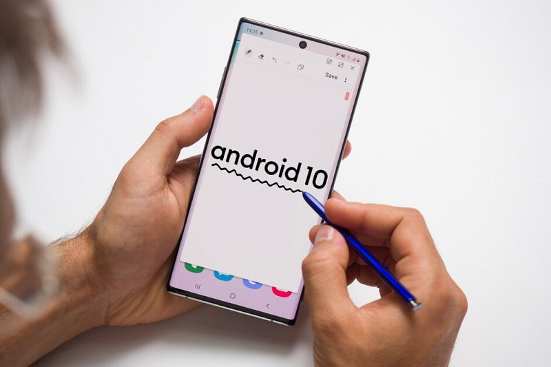 Tại sao người dùng cần quan tâm nhiều hơn đến các bản cập nhật trên smartphone? hình ảnh 3