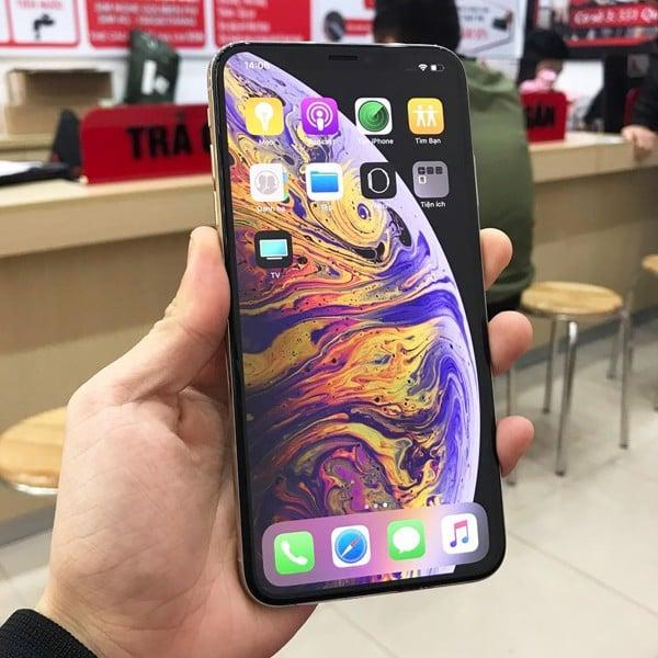 iphone xs max cũ hải phòng