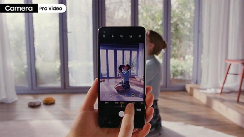 """Trải nghiệm chụp ảnh """"cực đã"""" với bộ tứ camera đỉnh cao trên Galaxy A52/Galaxy A72, bạn đã thử chưa? hình ảnh 8"""