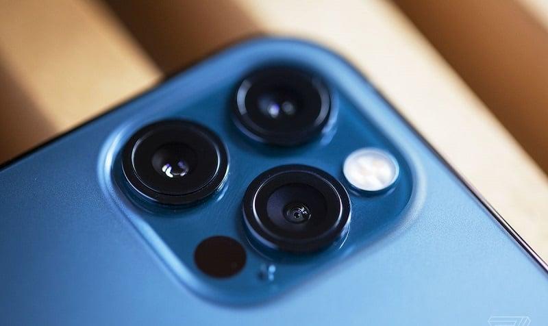 Có bao giờ bạn tự hỏi, mỗi bộ phận cấu tạo của một chiếc iPhone có xuất xứ từ đâu? hình ảnh 3