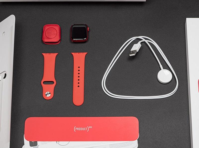 """Điều gì sẽ khiến người dùng """"mạnh tay"""" chi 13 triệu đồng để sở hữu Apple Watch Series 6? hình ảnh 5"""