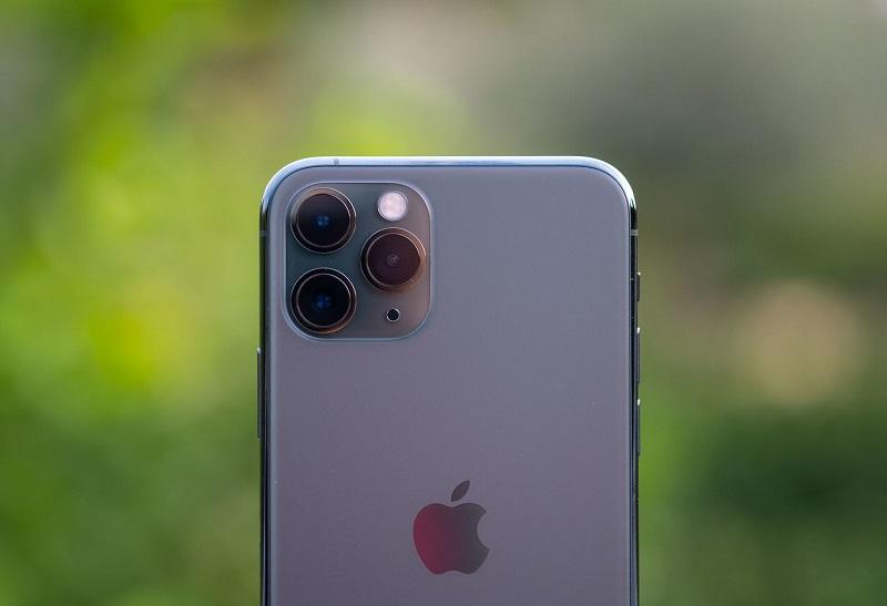 """Có nên móc hầu bao để """"tậu"""" iPhone 11 Pro trong năm 2021? hình ảnh 5"""
