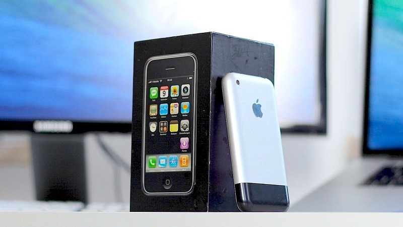 """Trước iPhone 12, đã có tổng cộng bao nhiêu mẫu iPhone được """"trình làng""""?"""