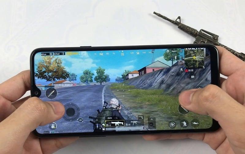 Samsung Galaxy A02s - Phân Phối Chính Hãng