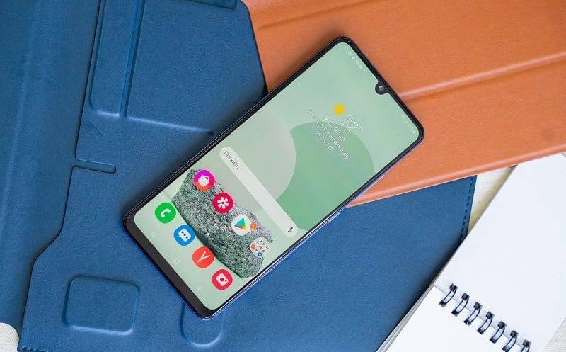 Samsung Galaxy A32 - Phân Phối Chính Hãng