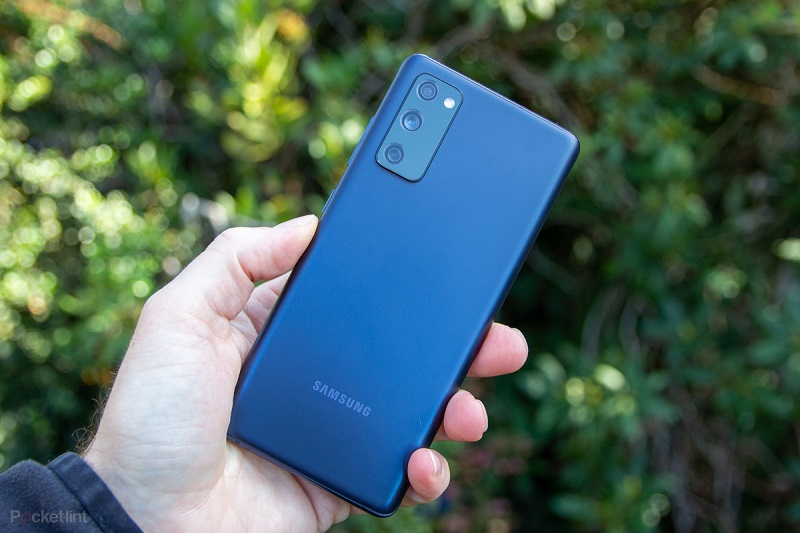 Samsung Galaxy S20 Fe - Phân Phối Chính Hãng