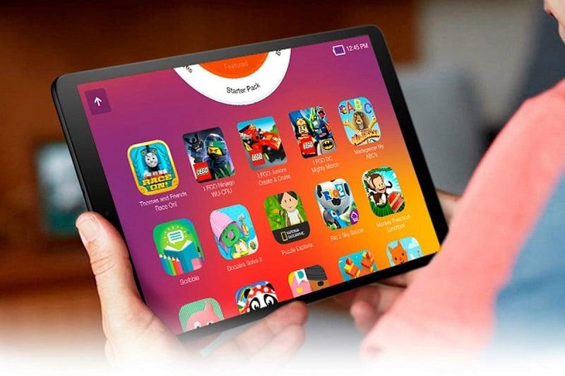 Samsung Galaxy Tab A7 ( 2020 ) - Phân Phối Chính Hãng