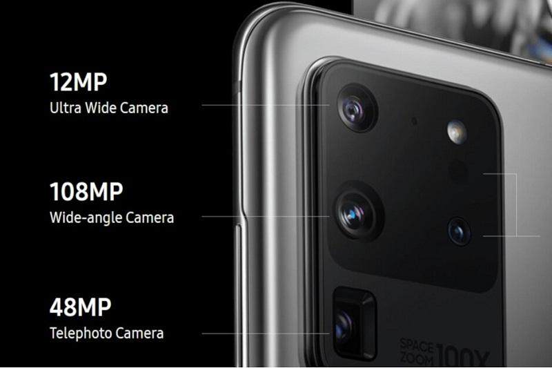 """Samsung – xứng danh """"kẻ dẫn đầu"""" xu hướng camera phone"""