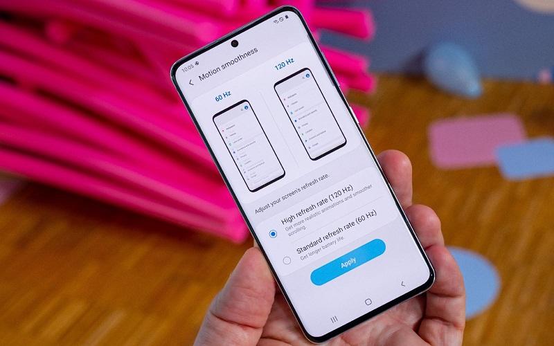"""Điểm danh những công nghệ """"hot"""" nhất trên smartphone năm 2020"""