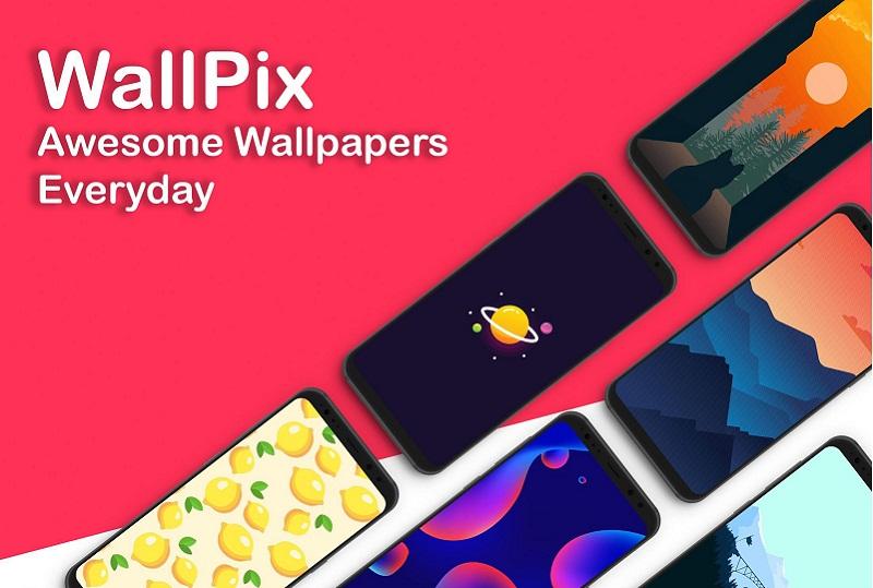 """Top 6 ứng dụng hình nền cực """"xịn"""" dành cho Samsung Galaxy S20"""