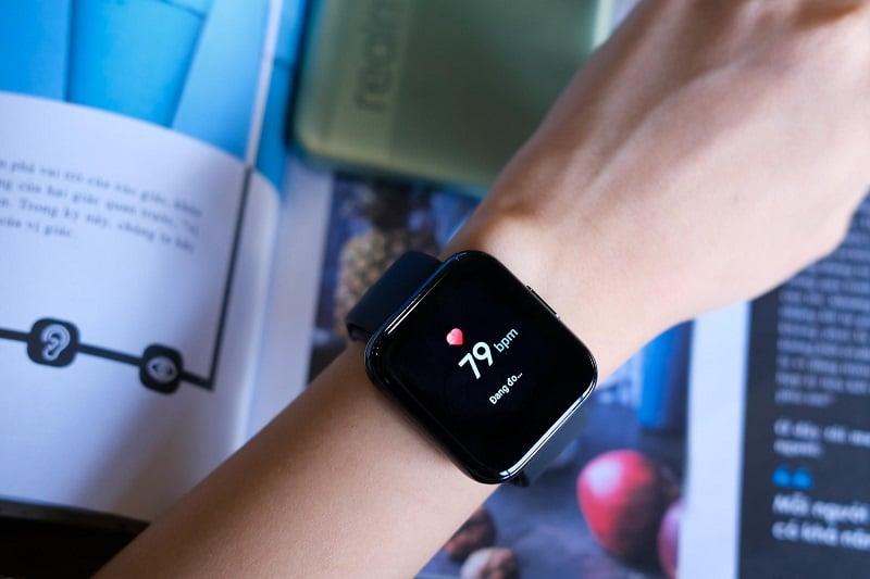Bạn đã biết cách sử dụng Realme Watch chưa? hình ảnh 2