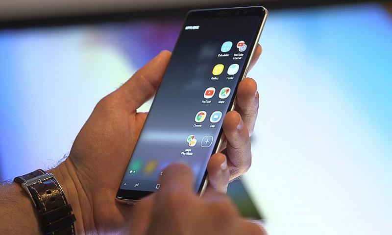 Điều gì khiến các Samfans khó có thể chuyển sang sử dụng smartphone hãng khác? hình ảnh 2
