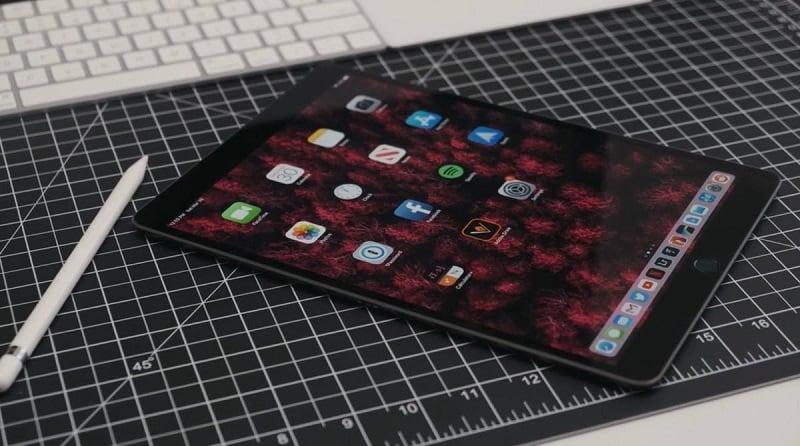 iPad Air 4 10.9 inch Wifi - Chính Hãng VN/A