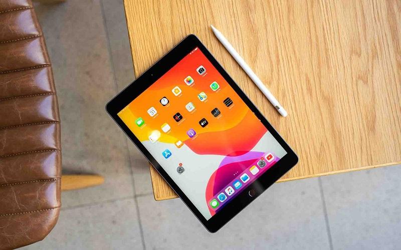 iPad Gen 8 10.2 inch Wifi - Chính Hãng VN/A