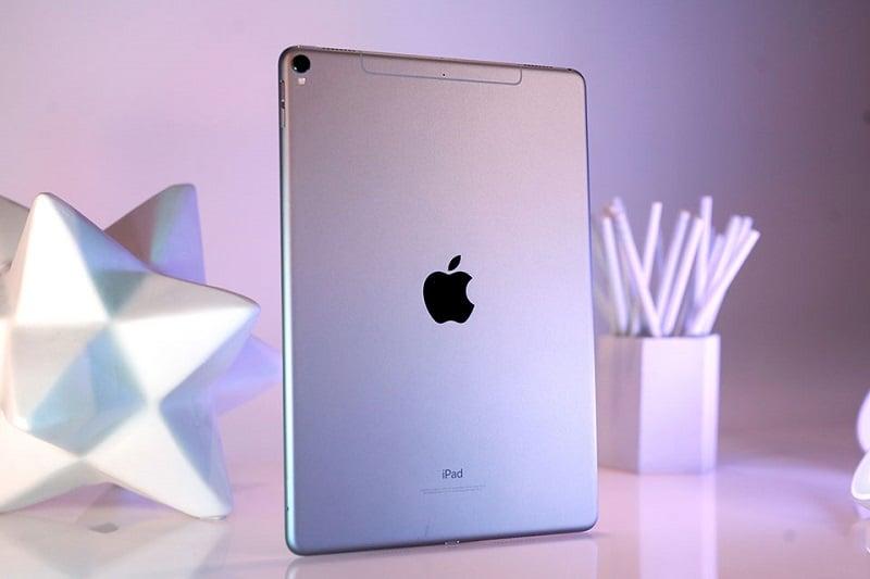 iPad Pro 10.5 inch 4G ( 2017 ) - Chính Hãng FullBox