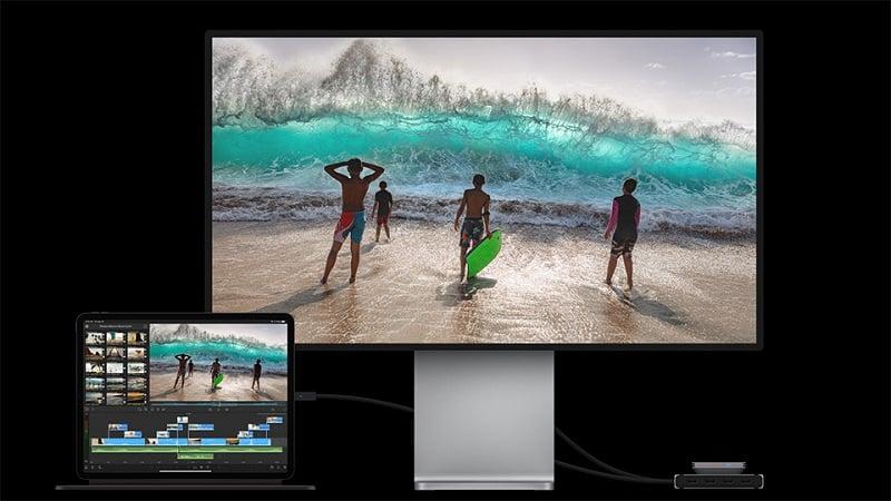 iPad Pro M1 11 inch Wifi ( 2021 ) - Chính Hãng VN/A  ( Đặt Hàng )