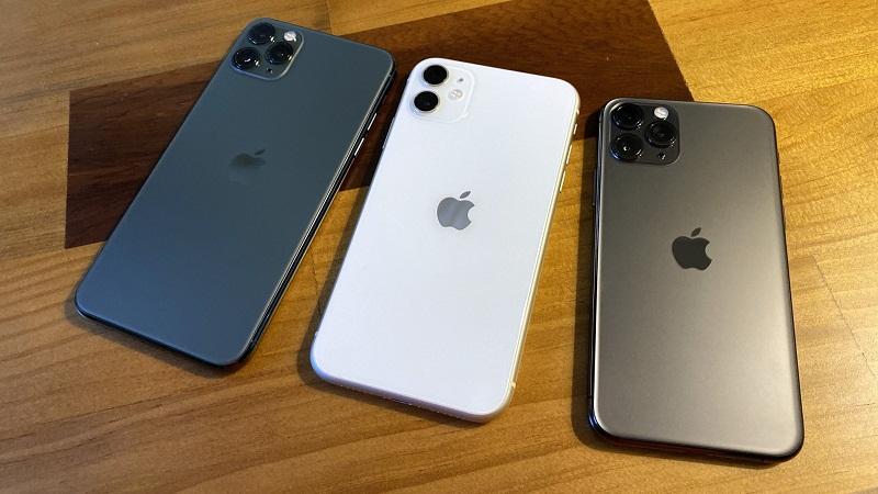 Có nên nâng cấp từ iPhone Xs lên iPhone 11 Pro Hải Phòng?