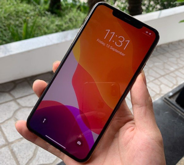 ban iphone 11 pro max hai phong