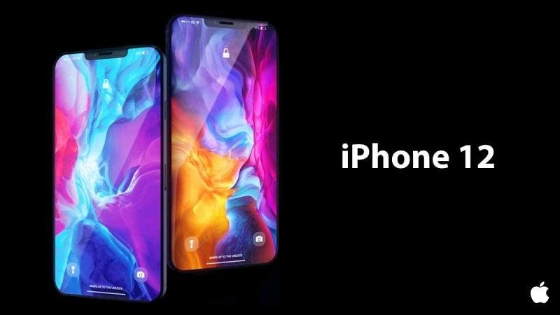 iPhone 12 Hải Phòng