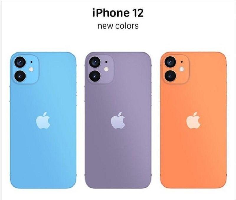 """Rò rỉ thông tin và mức giá khởi điểm của """"siêu phẩm"""" iPhone 12 khi về Việt Nam hình ảnh 2"""