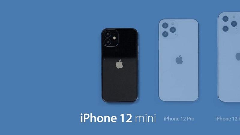 iPhone 12 mini - mẫu iphone 12 kích thước nhỏ nhất có gì đặc biệt và thu hút? hình ảnh 3