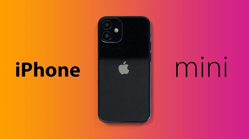 iPhone 12 Mini Hải Phòng