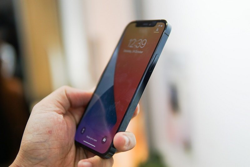 iPhone 12 Pro Hải Phòng