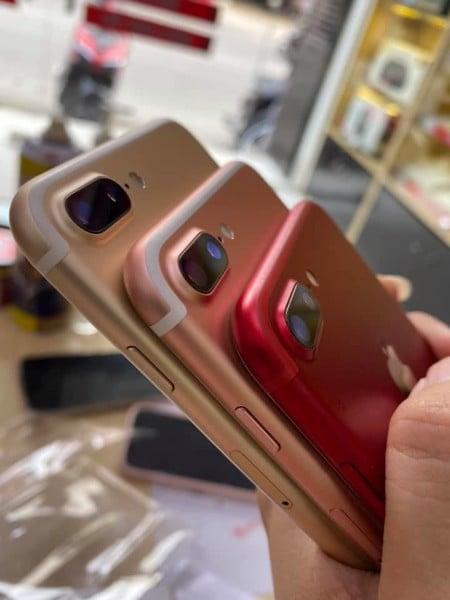 iphone 7 plus 128gb hải phòng