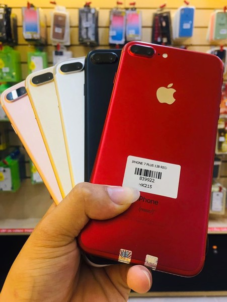 iphone 7 plus 32gb cũ hải phòng