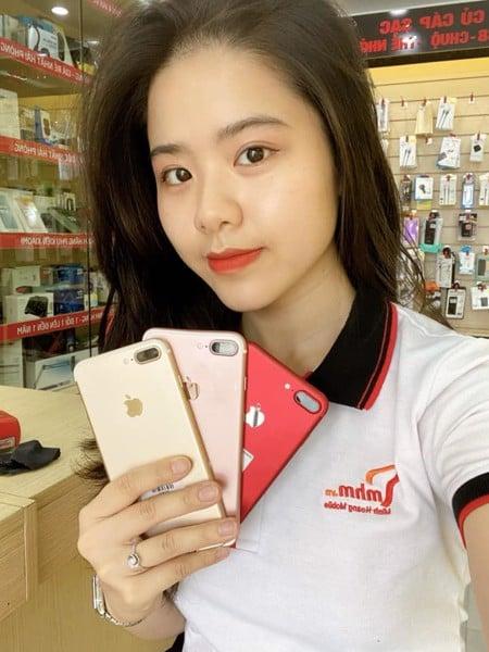 mua iphone 7 plus hải phòng