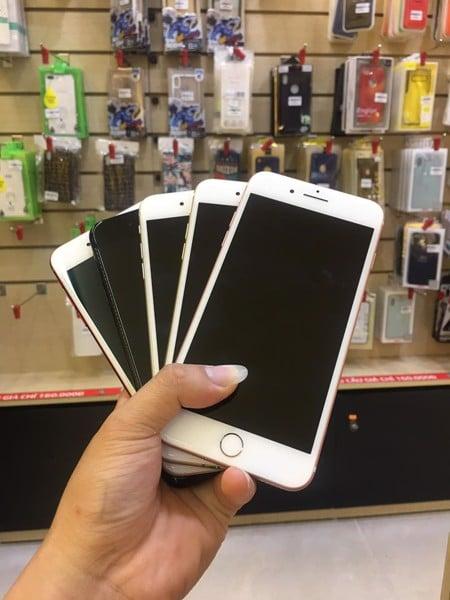 iphone 7 plus 128gb cũ hải phòng