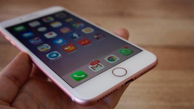 Tìm mua iPhone 8 Hải Phòng uy tín và đảm bảo nhất, dễ hay khó? hình ảnh 2