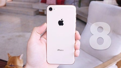 iphone 8 hai phong