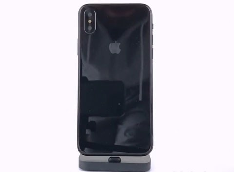 lộ thiết kế iphone 8