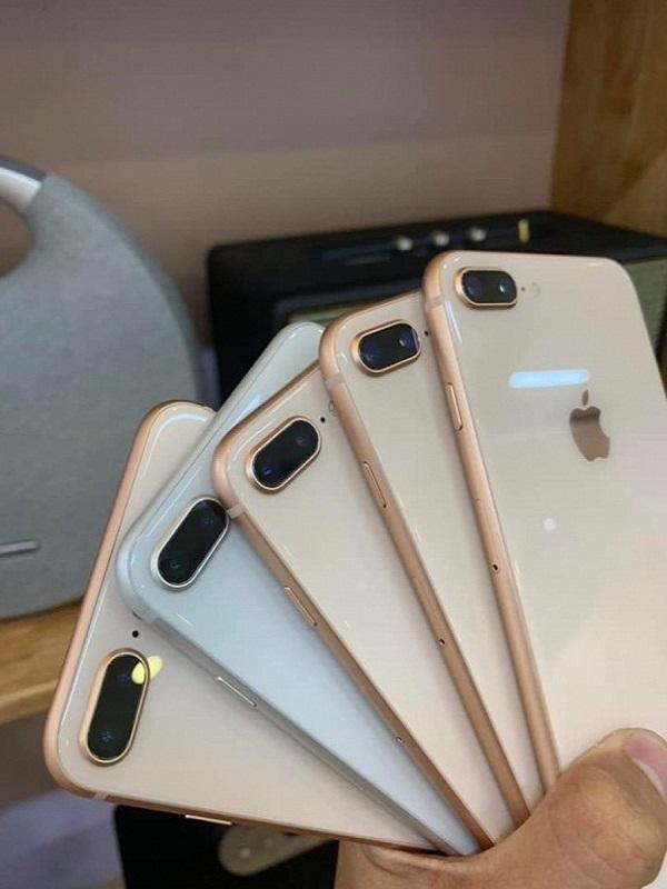 Có nên sở hữu iPhone 8 Plus cũ like new tại thời điểm này?
