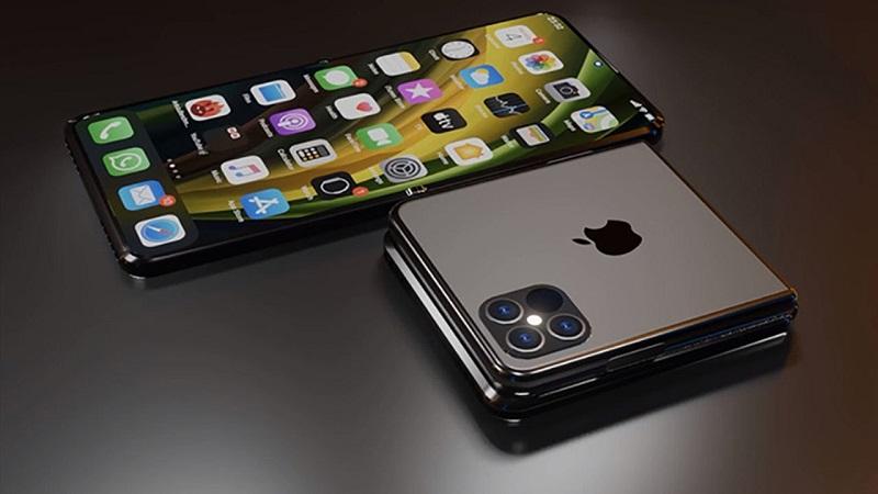 """Thời điểm iPhone màn hình gập xuất hiện phải chăng cũng là lúc iPad Mini bị """"khai tử""""? hình ảnh 3"""